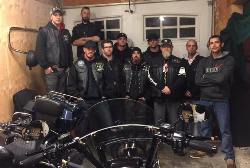 Victoria Chapter Of Soldiers Of Odin Raise Concerns Thawvictoria