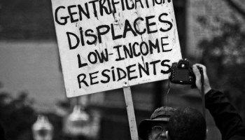 GentrificationDisplacesLowIncomeResidents